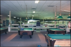Commercial Ceiling Cleaning 1